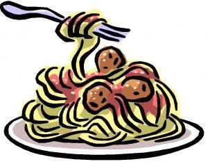Spaghetti for a Pawse 2019